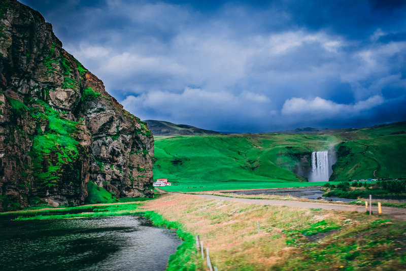 Fyrirtækjaþrif
