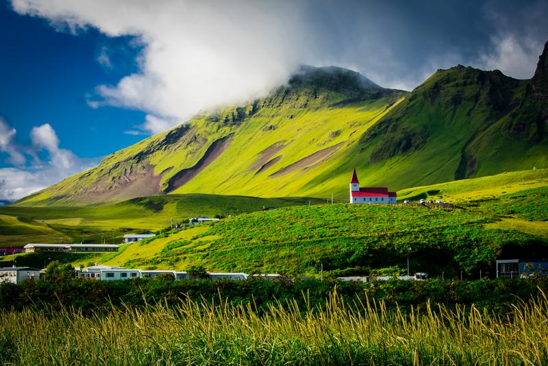 Heimilisþrif
